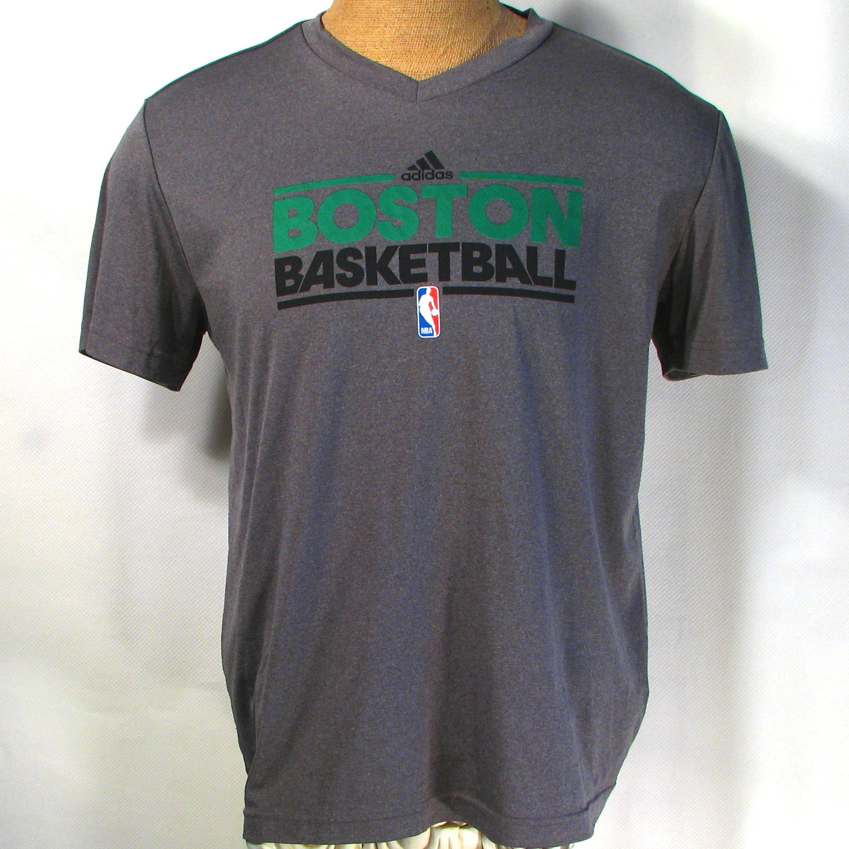 Boston Basketball T-Shirt