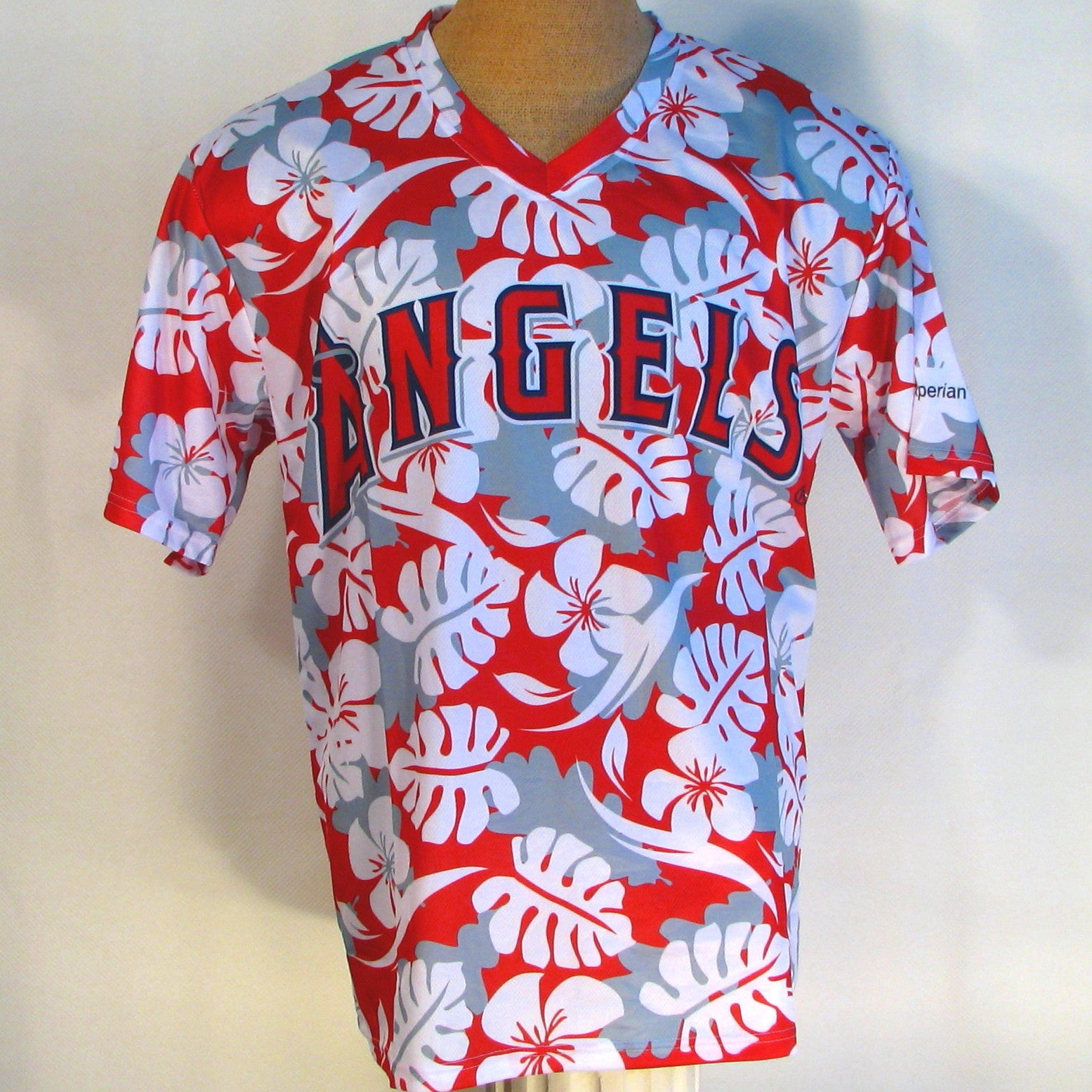 Los Angeles Angels Baseball T-Shirt