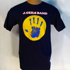 J Geils Band Ain't Nothin but a House Party T-Shirt