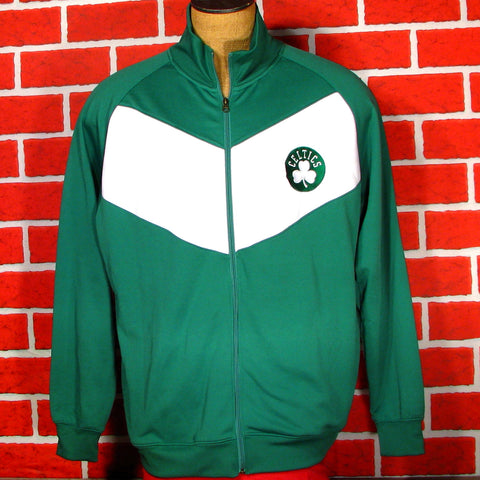 Boston Celtics NBA Jacket