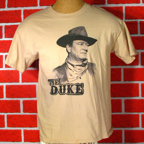 John Wayne The Duke T-Shirt