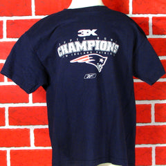 New England Patriots T-Shirt Youth