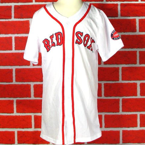 Boston Red Sox David Ortiz # 34 Jersey womens