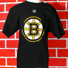 Boston Bruins Lucic # 17 T-Shirt Youth