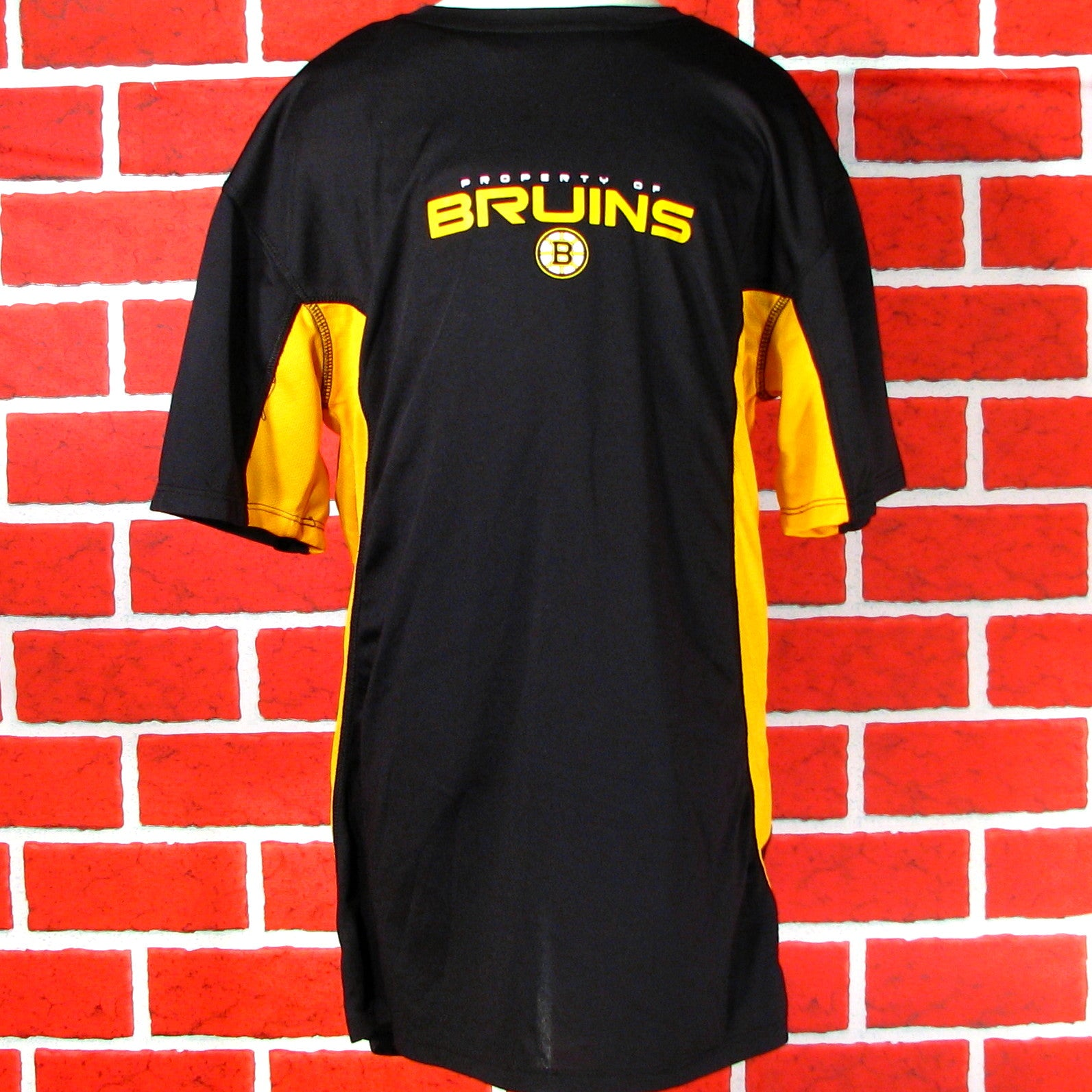Boston Bruins T-Shirt Youth