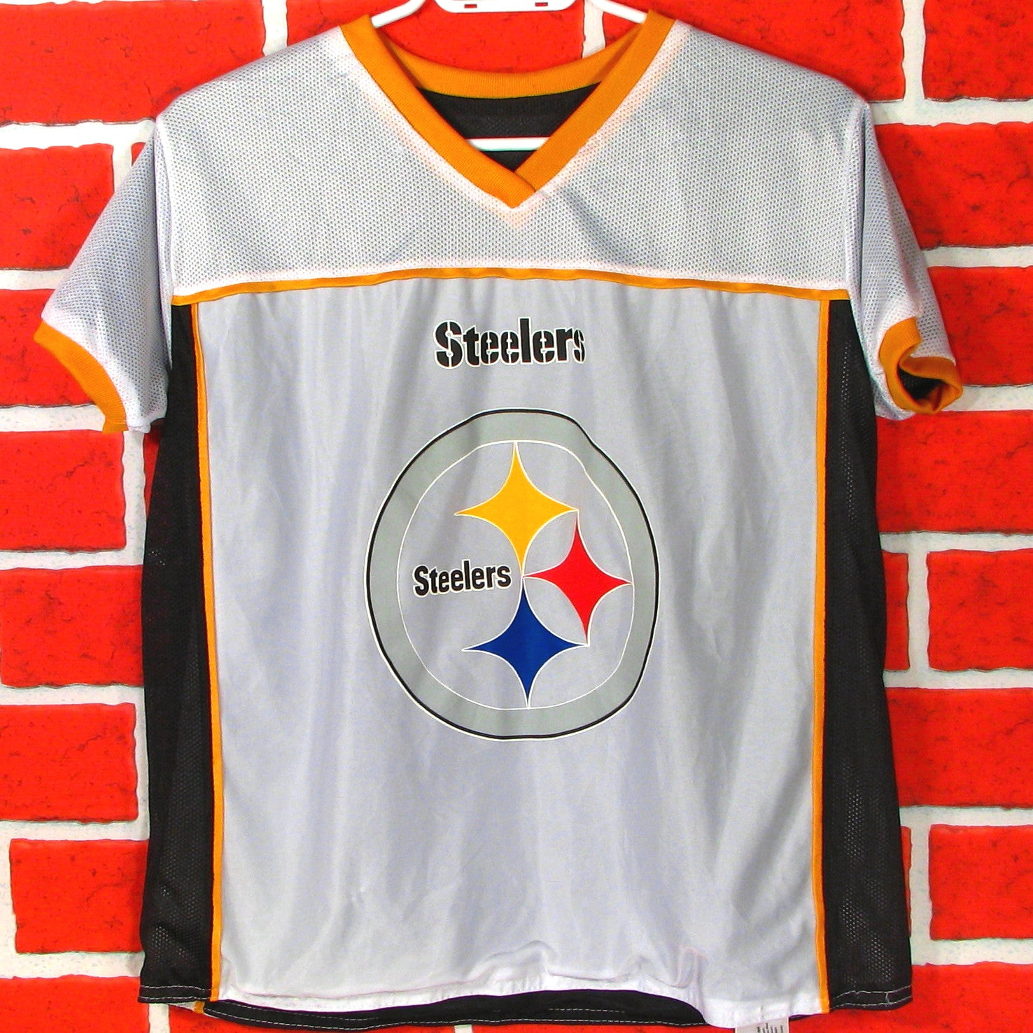 Pittsburgh Steelers Jersey Youth  for cheap