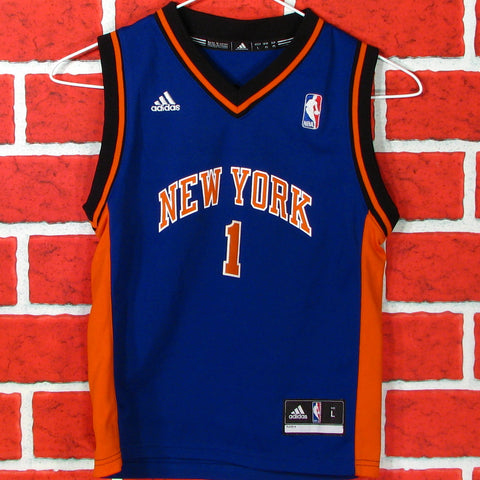 New York Knicks Stoudemire # 1 Jersey Toddler