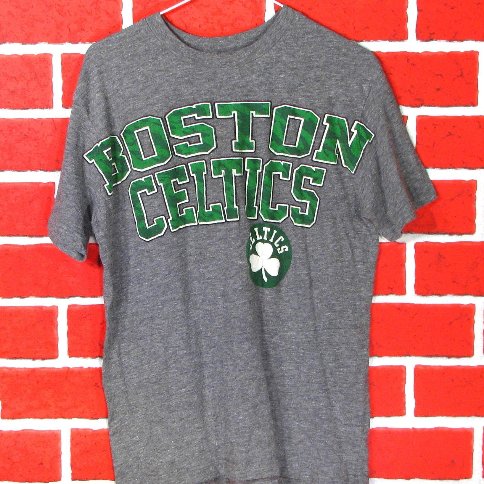 Boston Celtics T-Shirt Youth