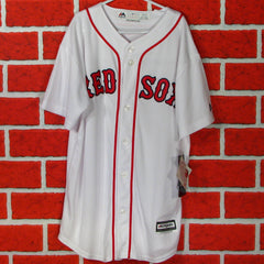 Boston Red Sox Sandoval # 48 Jersey Mens/Youth