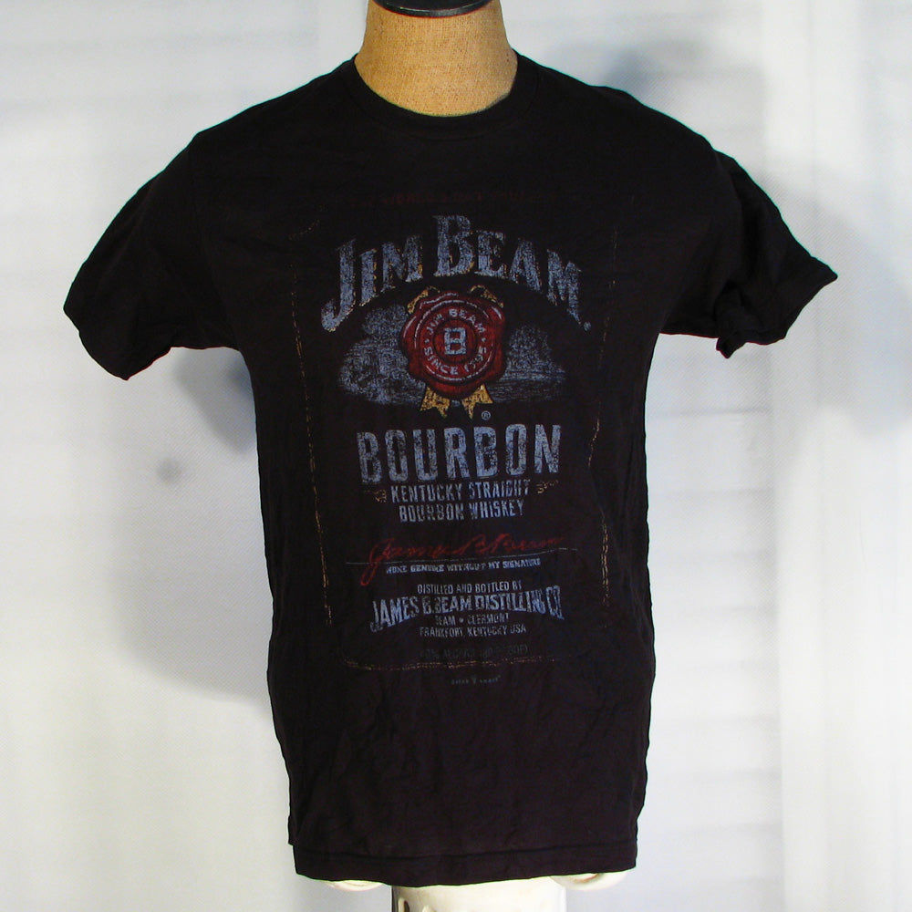 Jim Beam Bourbon T-Shirt