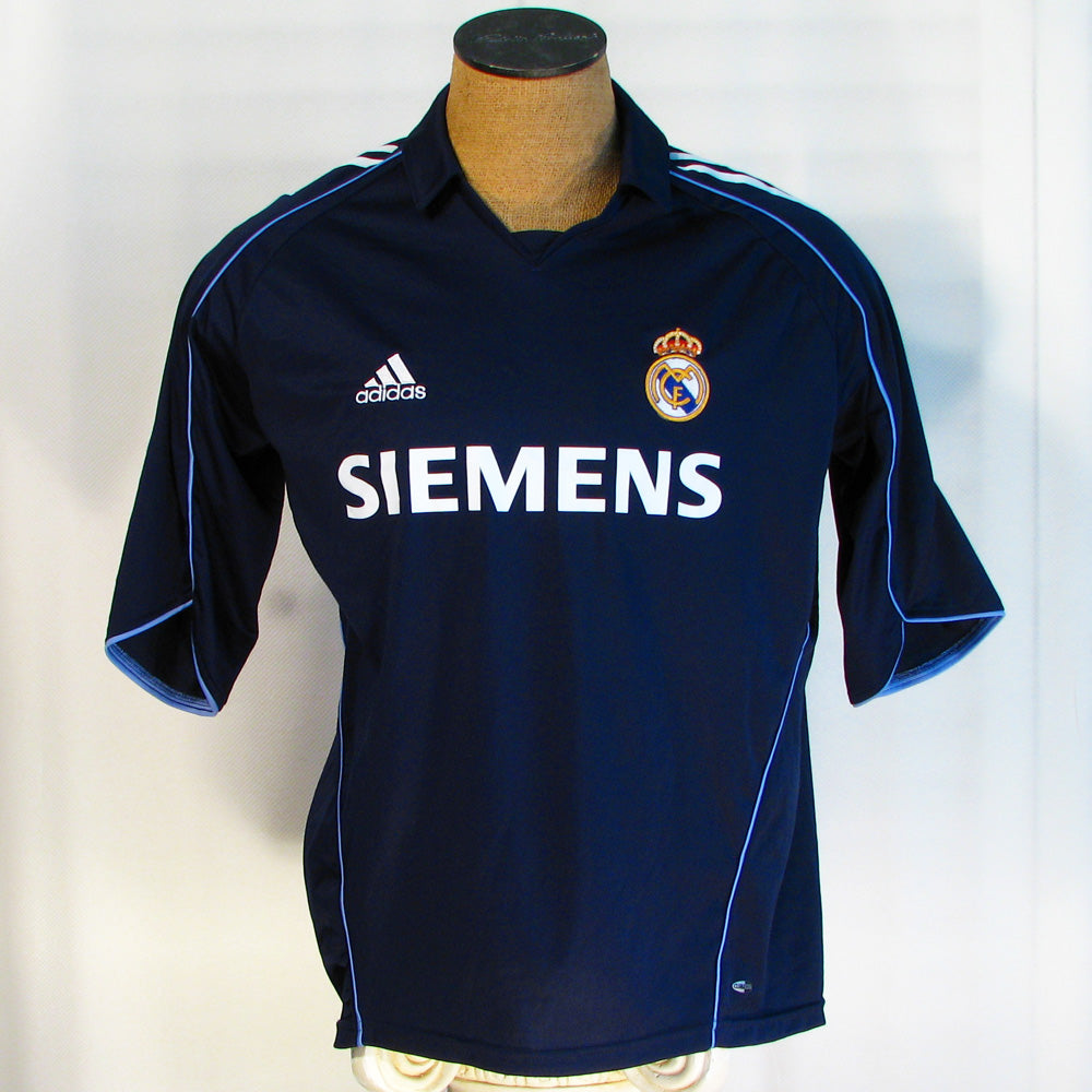 Real Madrid C.F. Soccer Jersey
