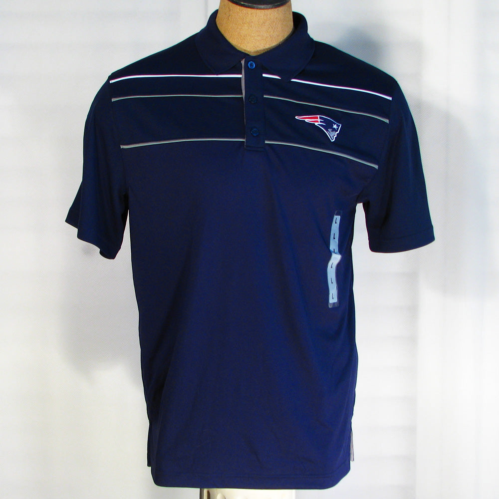 New England Patriots Golf Shirt