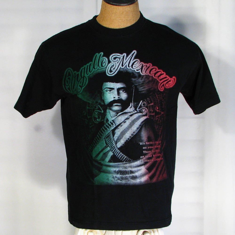 Orgulle Mexicano T-Shirt