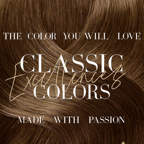 EXTENSIONS COLORS - STANDARD