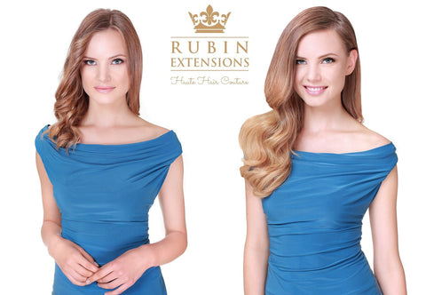 hair extensions easy to use