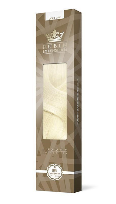 PRO-DELUXE LINE Golden Queen Clip-in Hair Extensions