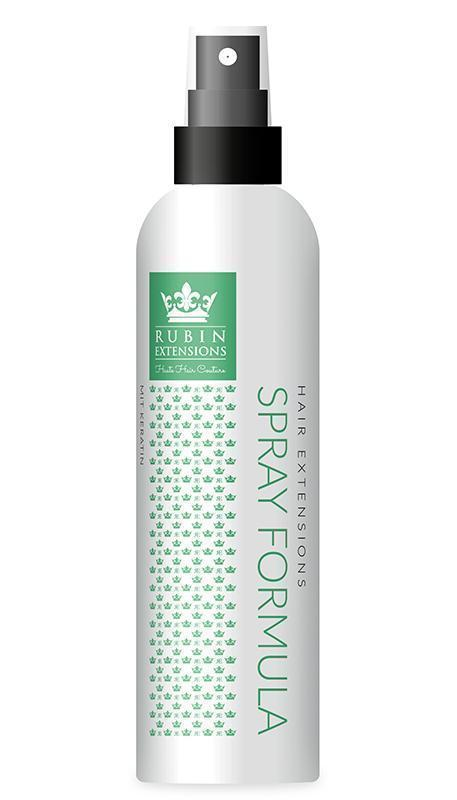 2 Phase Hair Extensions Spray Conditioner Rubin Extension Usa