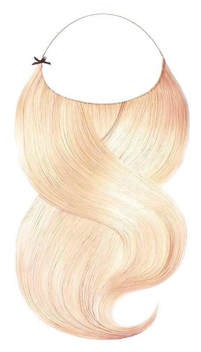 RUBIN LINE Honey Blonde One Piece Hair Extensions