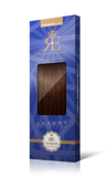 Chestnut Brown Tape-in Human Hair Extensions