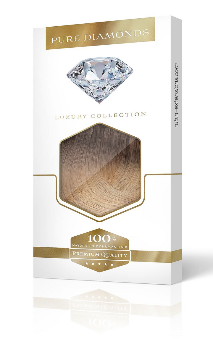 PURE DIAMONDS LINE Caramel Mocca