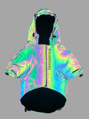 <h4>Interstellar Windbreaker</h4> <p><h8> RTX™ Series</p></h8>