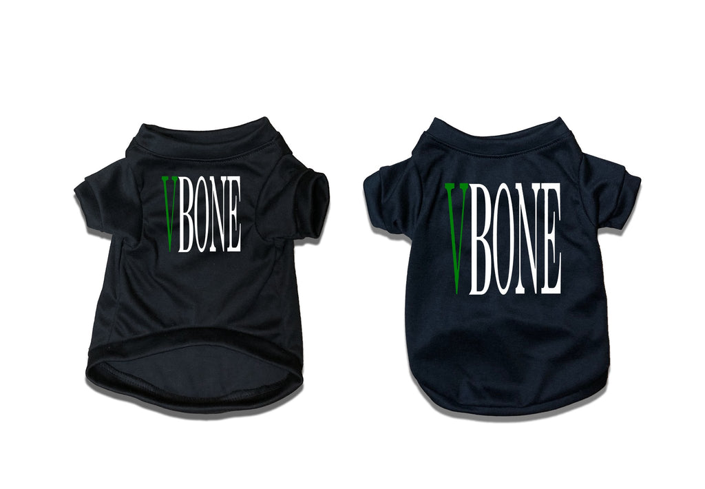 <h4>V-Bone Tee</h4> <p><h7>More Colors Available</p></h7>