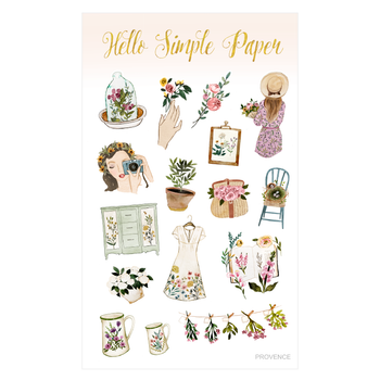 Provence | Deco Stickers