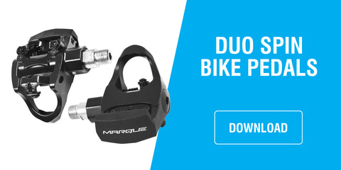 duo pedals
