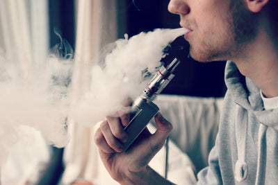 The Benefits of Using Dry Herb Vaporizers