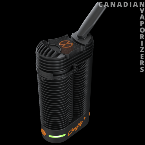 Crafty Plus Vaporizer