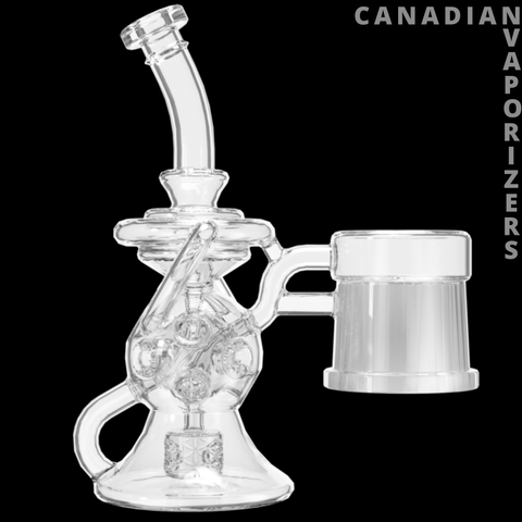 Dr Dabber Switch SideWinder Glass Attachmnet