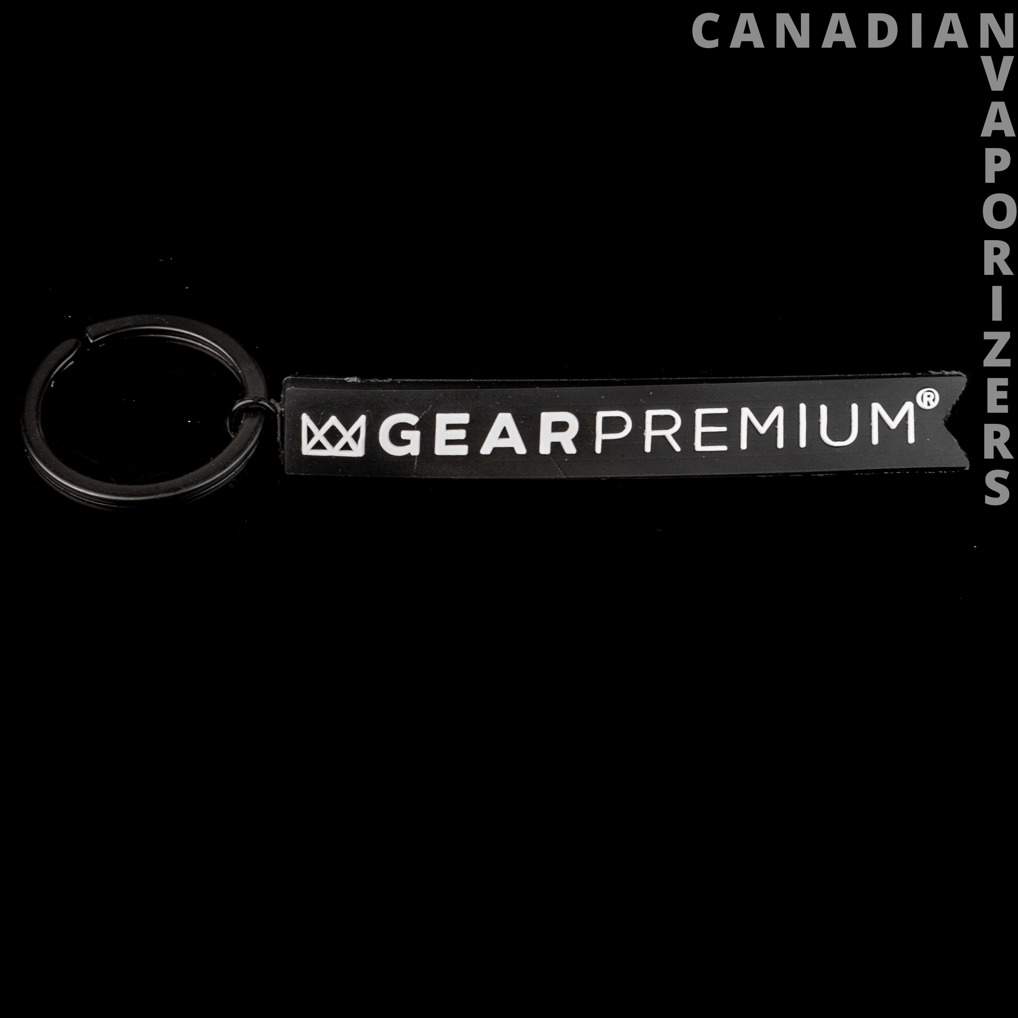 Gear Premium Key Chain