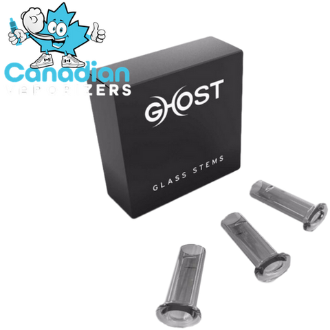 Ghost MV1 Glass Stems