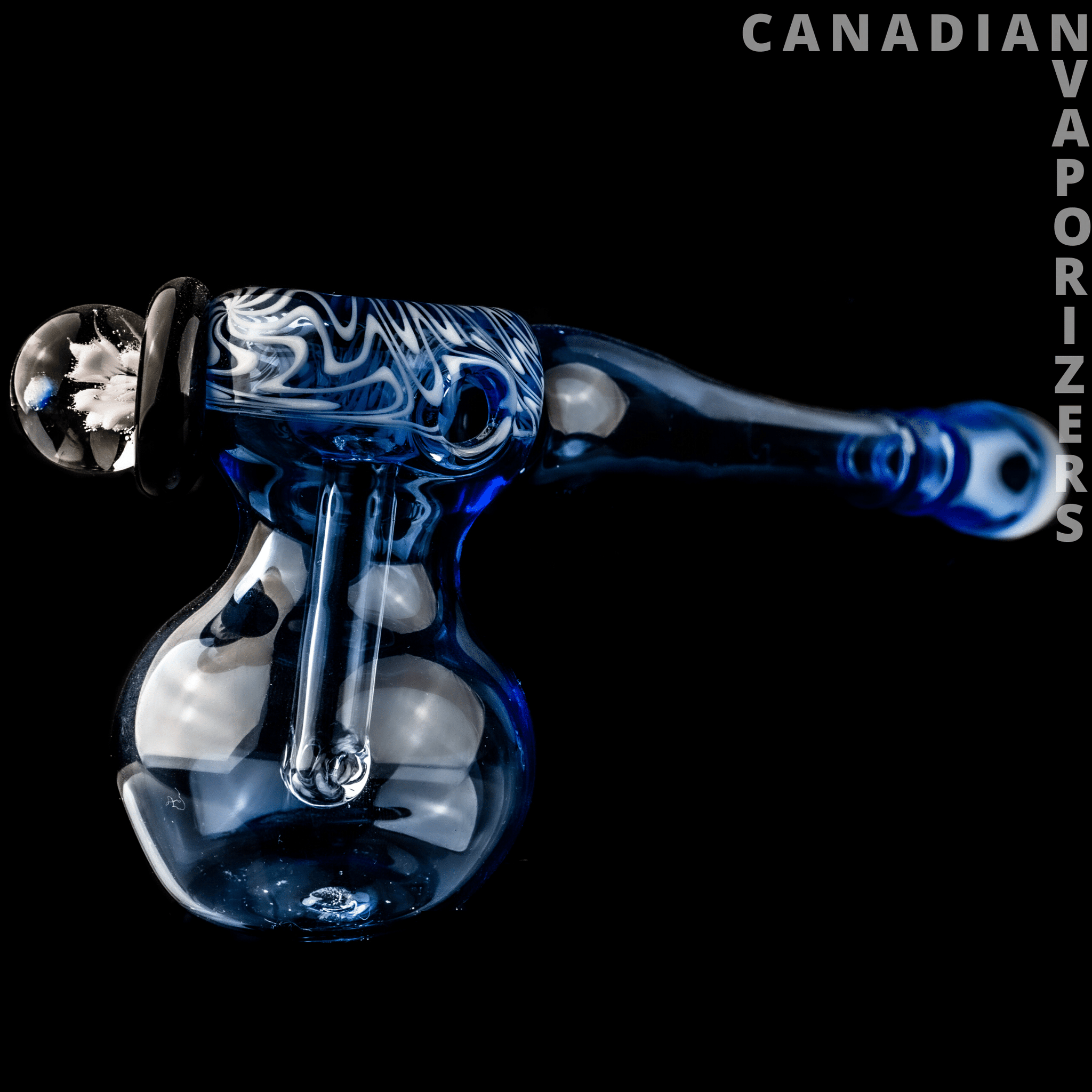 Heady Bubbler Made By Michael Stark