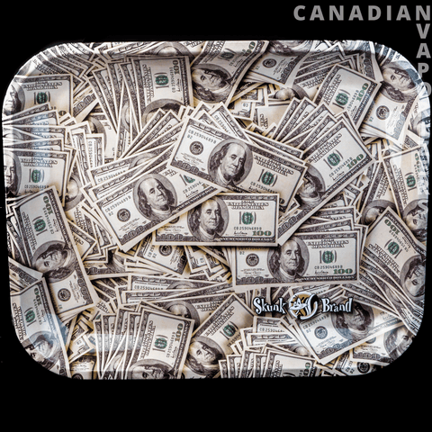 Large SkunkBrand Money Tray