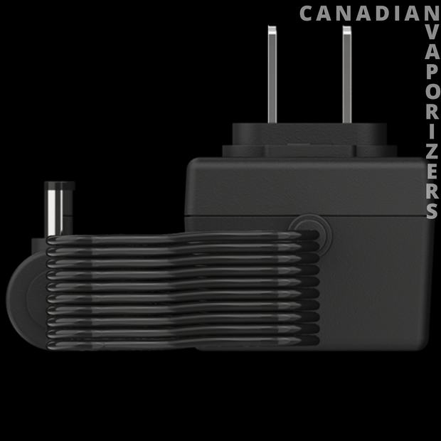 Mighty Power Adaptor By Storz & Bickel, Herbal Vaporizer Parts - Canadian Vaporizers