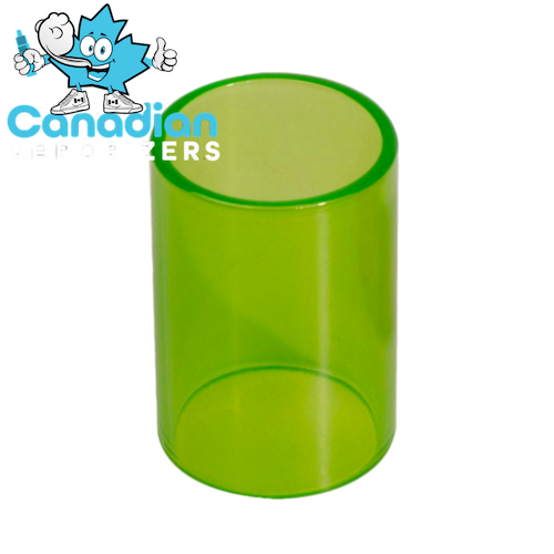 R-Series R2 Rig Glass Chamber, Wax Vaporizer Parts - Canadian Vaporizers