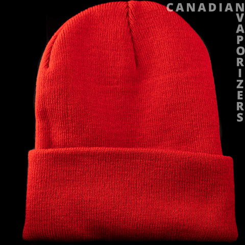 Red Cheech & Chong Touque