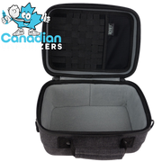 4.0L Safe Case with SmellSafe Technology Black By Ryot, Herb Accessories - canadianvaporizers