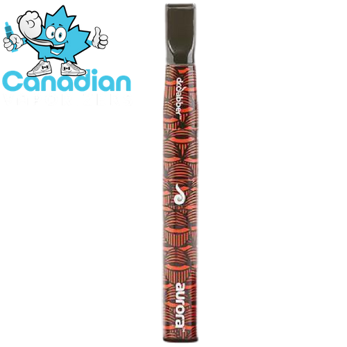 X AHOL Collaboration Aurora - Canadian Vaporizers