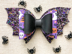 Batty Betty - Giggly Halloween Friends