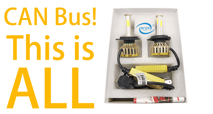 This is ALL about CAN Bus Need to Know before Replacing your