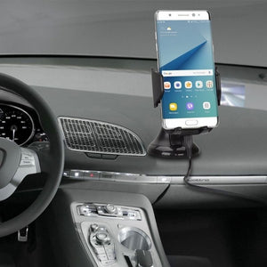 Car Cellphone Wireless Charger With Holder for Qi Enable Devices