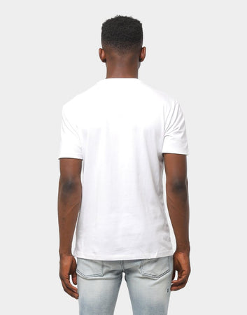 TOMMY CLASSIC TEE - WHITE