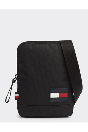 TH CORE CROSSOVER BAG - BLACK