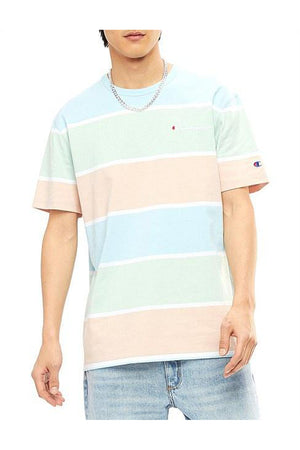 CHAMPION HERITAGE YDS STRIPE TEE CULTURE SURF