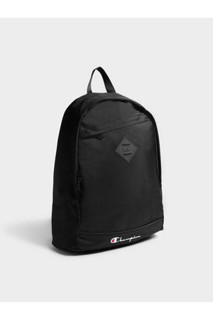 CHAMPION C LIFE BACKPACK - BLACKBLACK