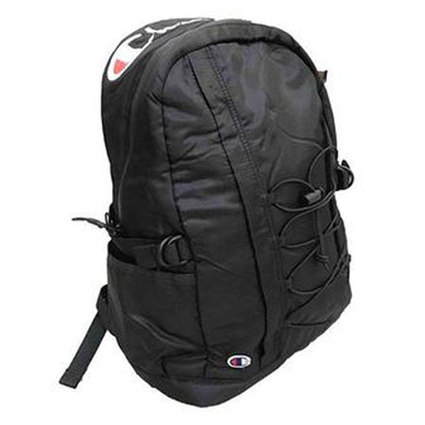 CHAMPION C LIFE SCRIPT BAG -  BLACK