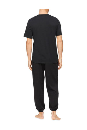 CALVIN KLEIN ONE TEE - BLACK