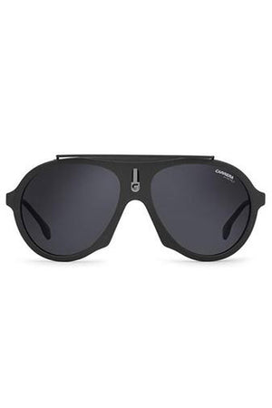 CARRERA FLAG 003 57 IR MTT BLACK